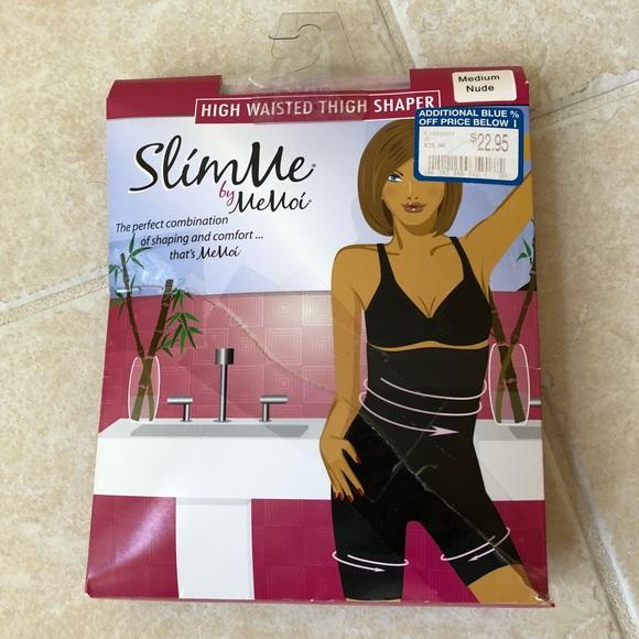 fb13c670f0d SlimMe by MeMoi Intimates   Sleepwear